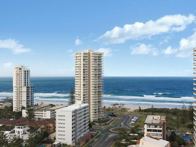 1601/17 Albert Avenue, Broadbeach, Qld 4218