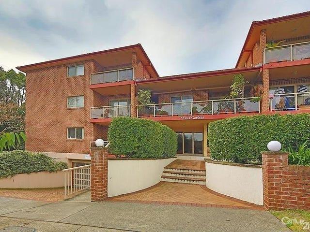 11/2 Vista Street, Caringbah, NSW 2229