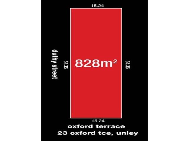 23 Oxford Terrace, Unley, SA 5061