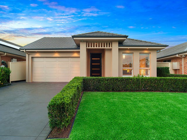 11 Carnidale Street, Kellyville Ridge, NSW 2155