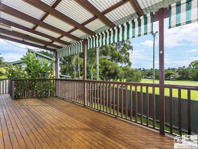 148 Caroline Chisholm Drive, Winston Hills, NSW 2153