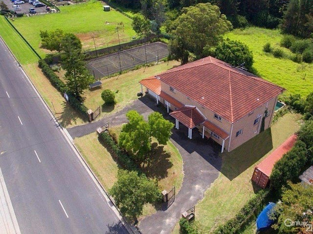 1 Quarry Road, Dural, NSW 2158
