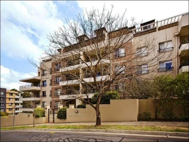 601A /28 Whitton Road, Chatswood, NSW 2067