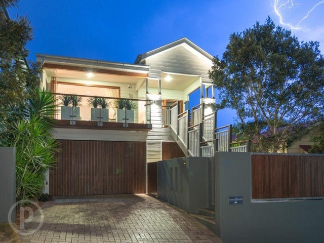 16 Sorrel Street, Paddington, Qld 4064
