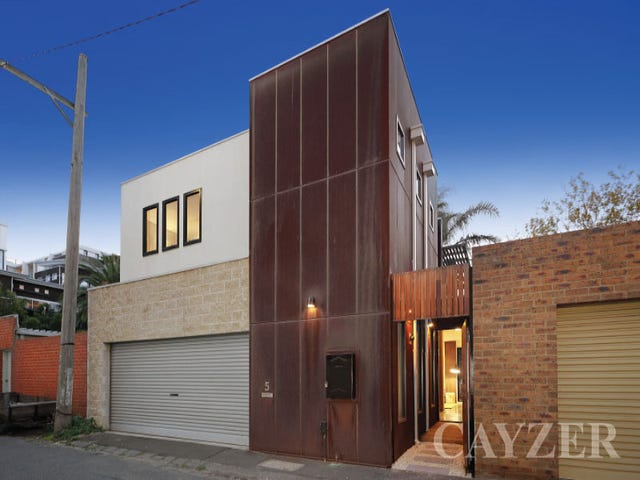 5 Church Street, Port Melbourne, Vic 3207