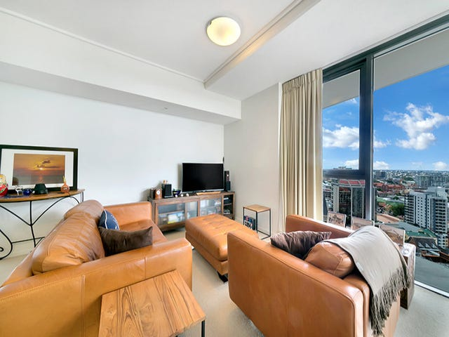 299/420 Queen Street, Brisbane City, Qld 4000