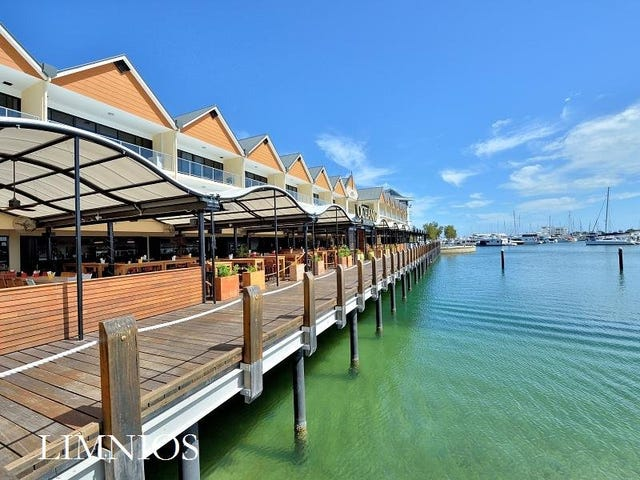 8/2 The Palladio, Mandurah, WA 6210