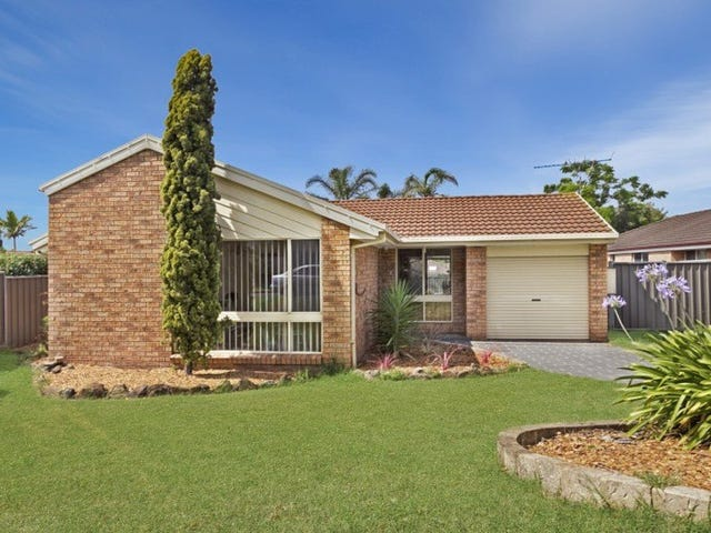3 Seldon Street, Quakers Hill, NSW 2763