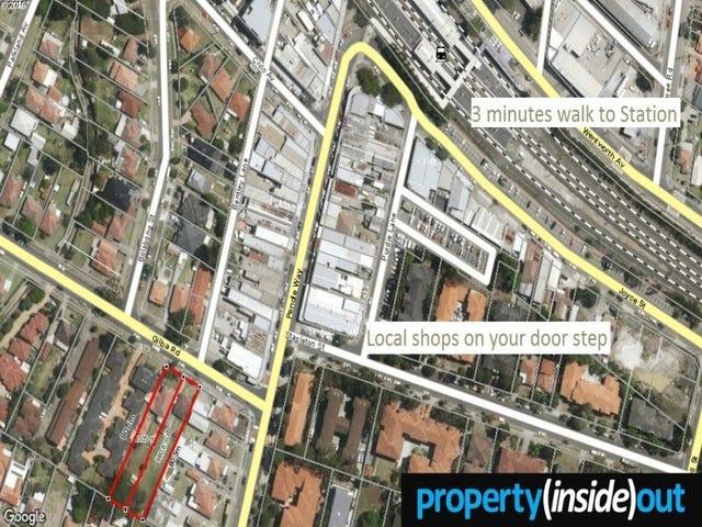 2&4 Gilba Road, Pendle Hill, NSW 2145