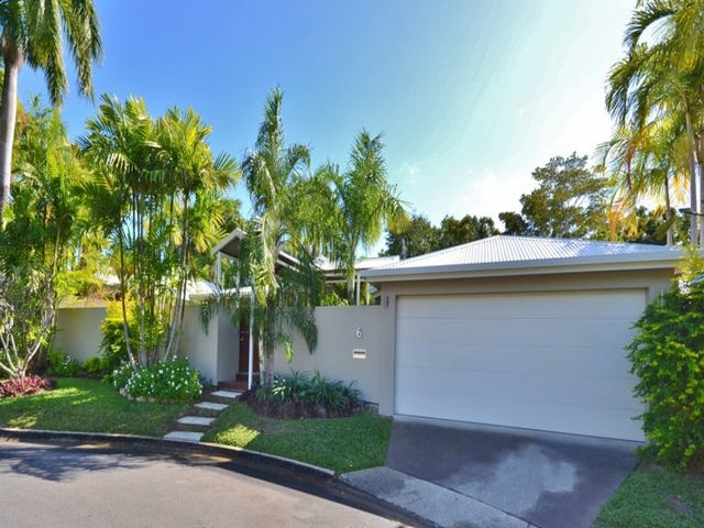 6 Lambus Street, Palm Cove, Qld 4879