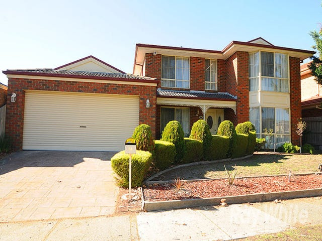 54 The Avenue, Narre Warren South, Vic 3805