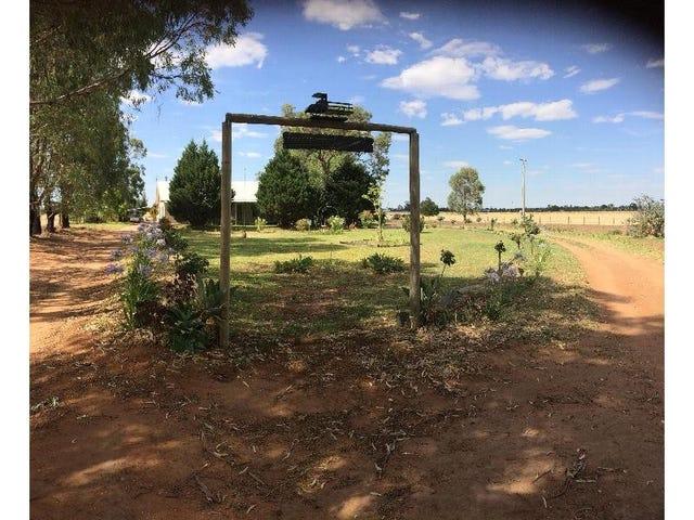 1522 Speewa Road, Koraleigh, NSW 2735