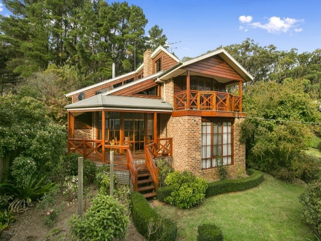 40 Arthurs Seat Road, Red Hill, Vic 3937