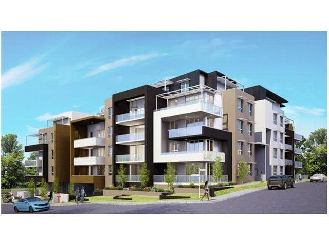 G02/30-34 Keeler Street, Carlingford, NSW 2118
