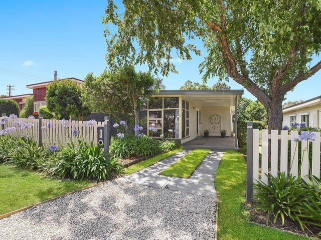 8 Mills Street, Warners Bay, NSW 2282