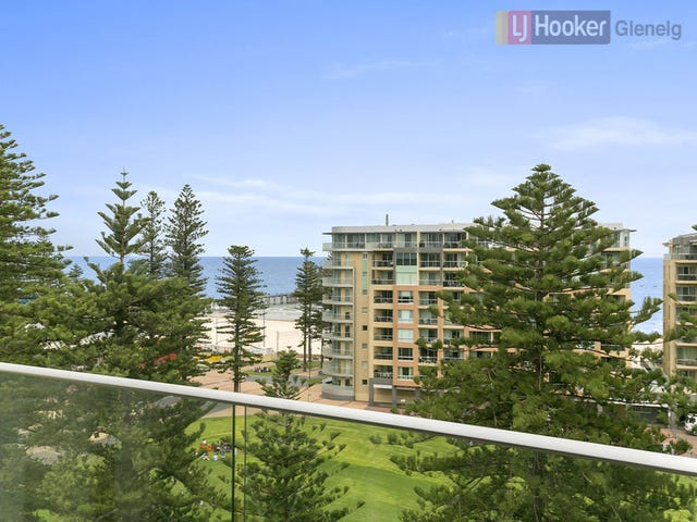 35/23 Colley Terrace, Glenelg, SA 5045