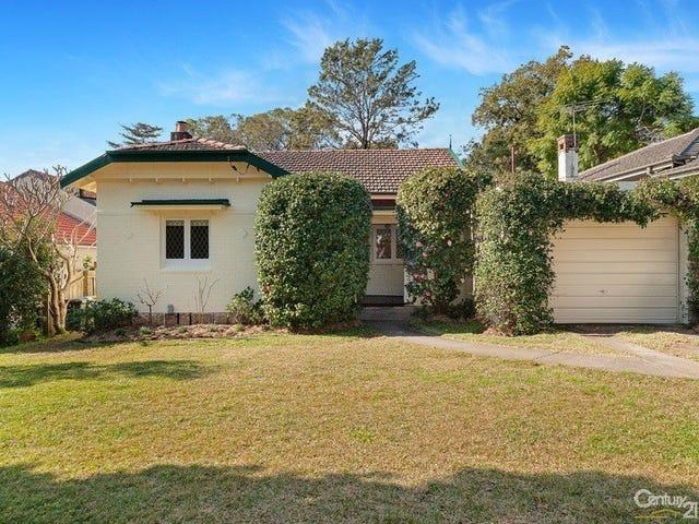 3 Lawn Avenue, Lane Cove, NSW 2066