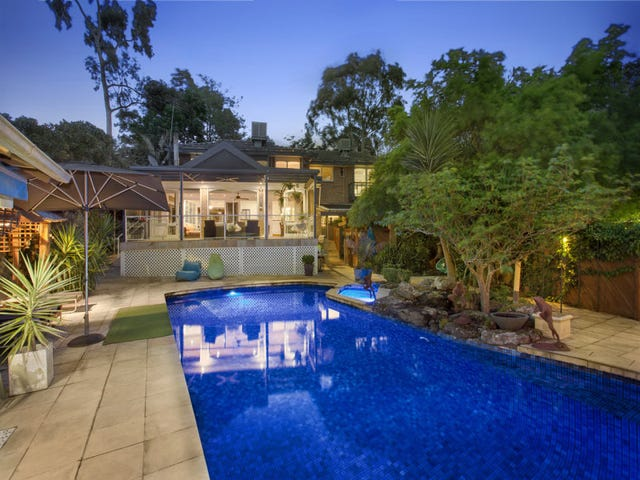 16 Rangeview Road, Donvale, Vic 3111