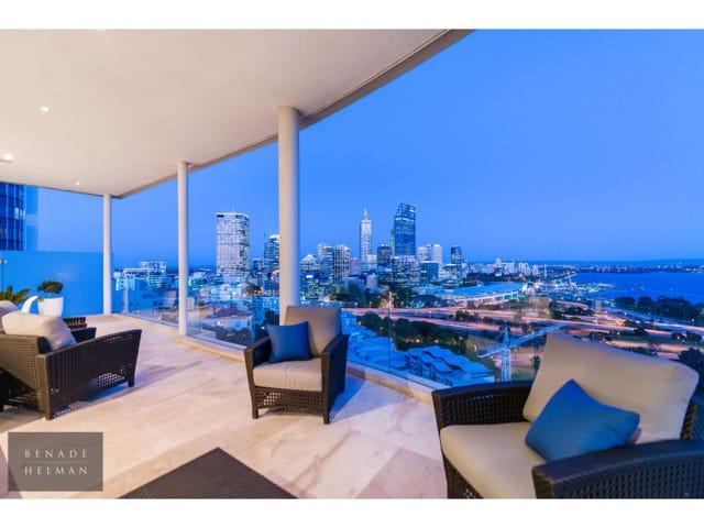 7/12 Bellevue Terrace, West Perth, WA 6005