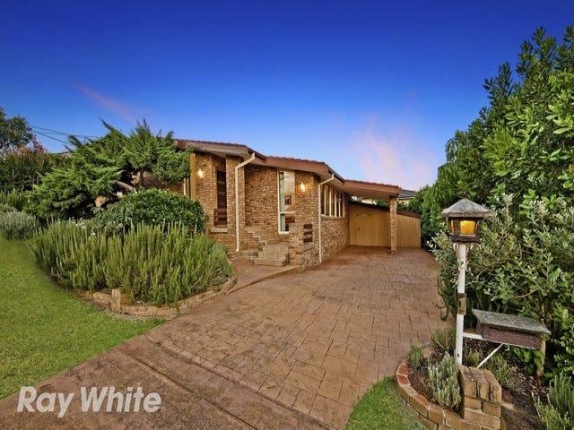 1 Palmerston Avenue, Winston Hills, NSW 2153