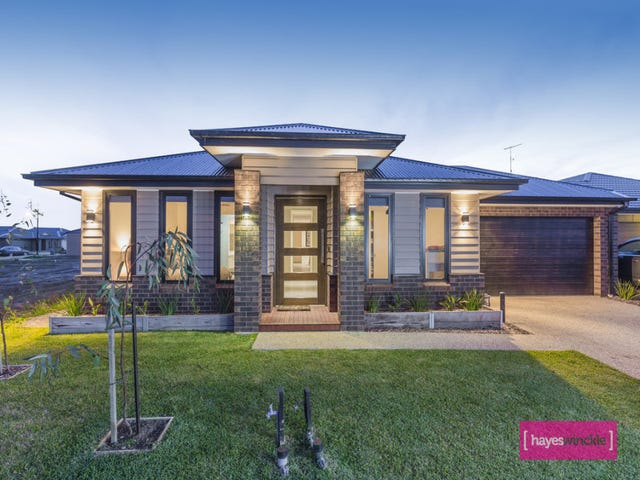 4 Eaglehawk Avenue, Armstrong Creek, Vic 3217