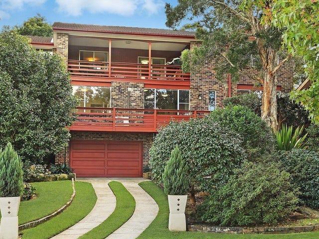 18 Ballyshannon Road, Killarney Heights, NSW 2087