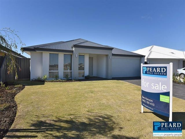 18 Featherleaf Elbow, Banksia Grove, WA 6031