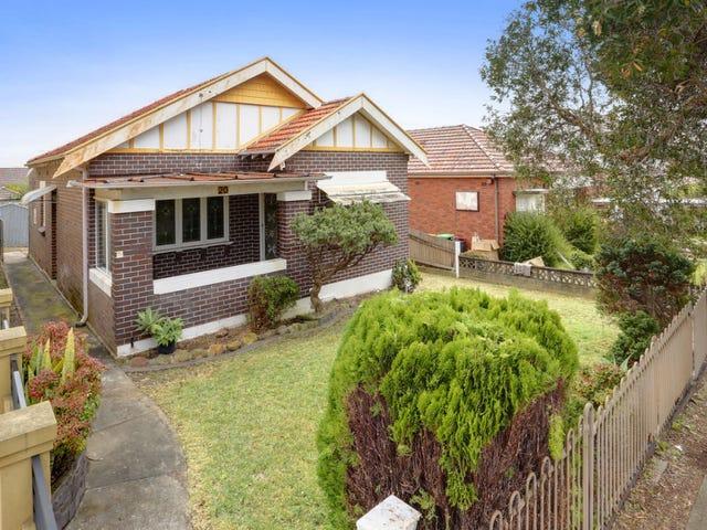 20 Westfield Street, Earlwood, NSW 2206