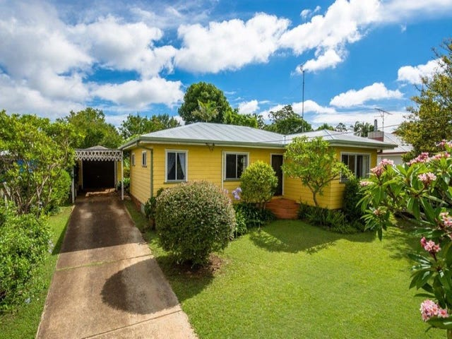 47 South Street, Rangeville, Qld 4350