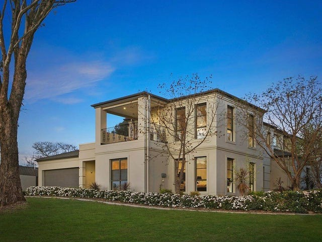2 Wynter Place, Hughes, ACT 2605
