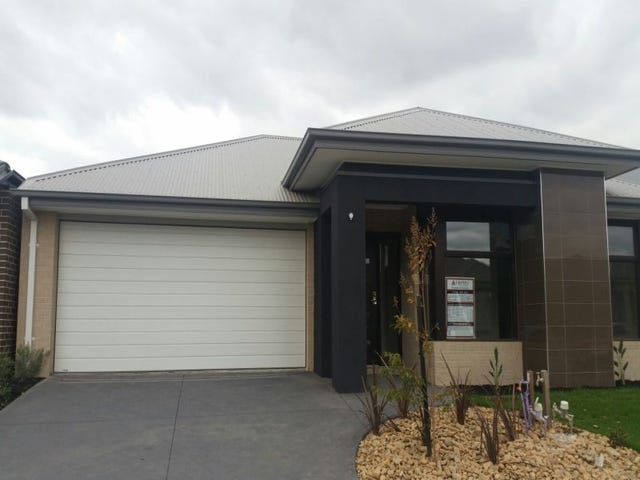Lot 1726 Vicarage Drive, Wollert, Vic 3750