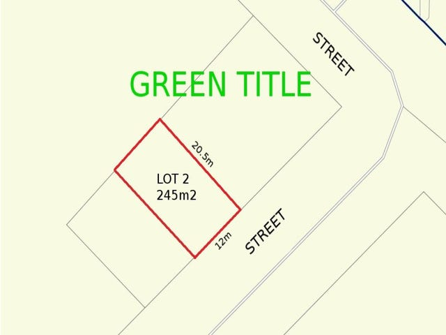 Lot 2, 61 Kennedy Street, Inglewood, WA 6052