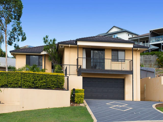 4 Cherry Close, Sinnamon Park, Qld 4073