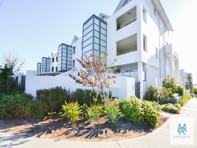 17/28 Banksia Terrace, South Perth, WA 6151
