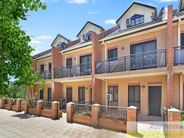 9/335-339 Blaxcell Street, South Granville, NSW 2142