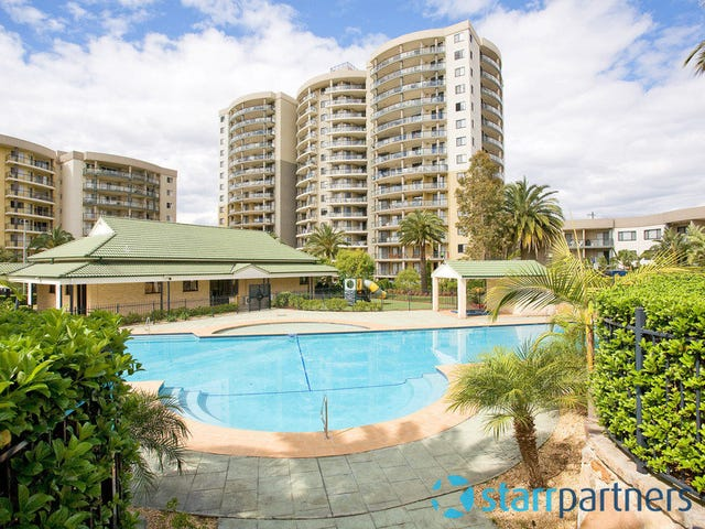 1302/91B Bridge Road, Westmead, NSW 2145