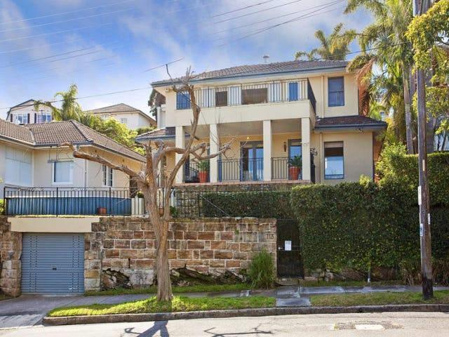 113 Hopetoun Avenue, Vaucluse, NSW 2030