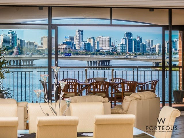 305/173 Mounts Bay Road, Perth, WA 6000