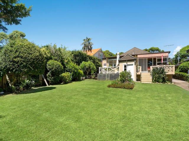 13-15 Cambridge Avenue, Vaucluse, NSW 2030
