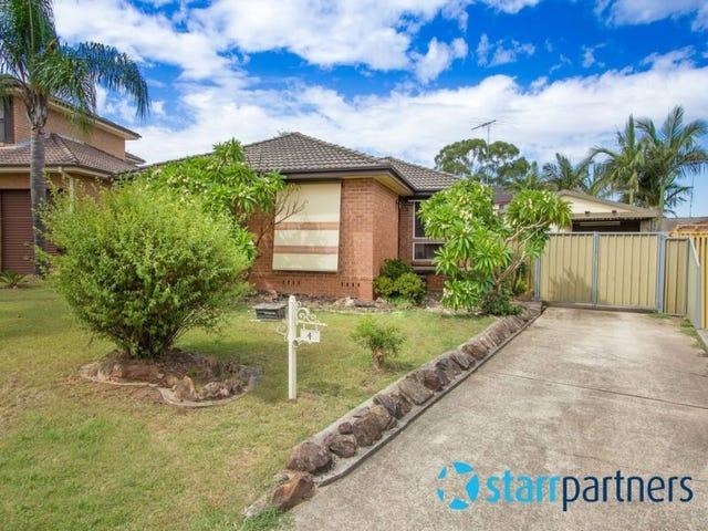 4 Cadell Glen, St Clair, NSW 2759
