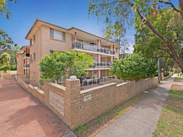 Unit 18/12-14 Dellwood Street, Bankstown, NSW 2200