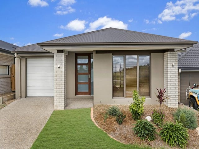 Lot 1219 #45 Stone Ridge Boulevard, Narangba, Qld 4504