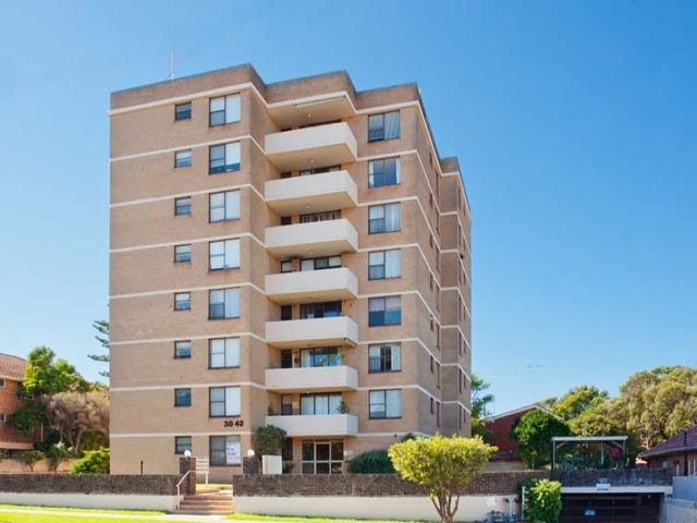 14/38 Kurnell Road, Cronulla, NSW 2230