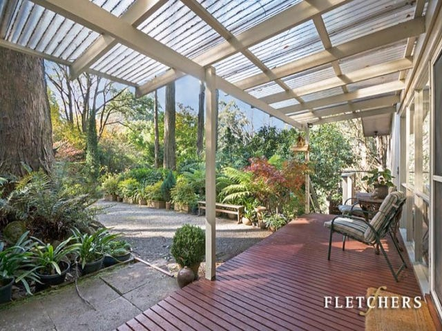 Mount Dandenong, address available on request