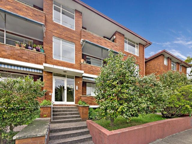 12/58 Bland Street, Ashfield, NSW 2131