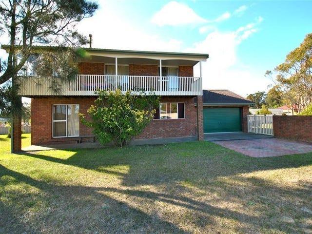 106 Prince Edward Avenue, Culburra Beach, NSW 2540