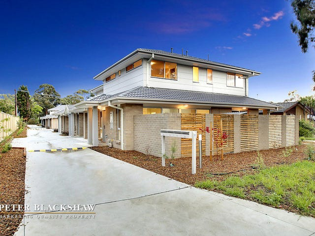 9  Houghton Place, Spence, ACT 2615