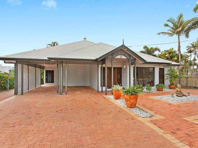 13 Eighth Avenue, South Townsville, Qld 4810