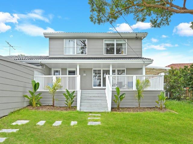 26 Ambleside Drive, Castle Hill, NSW 2154