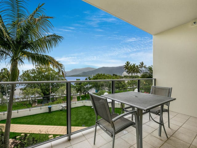 404/99 Esplanade, Cairns City, Qld 4870